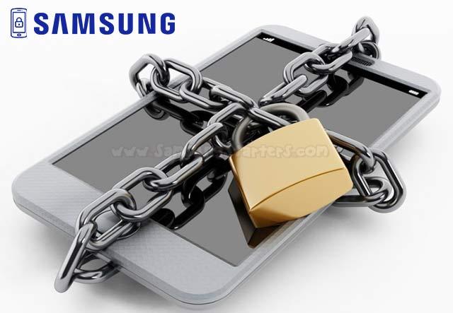 Cara Membuka Hp Samsung Yang Terkunci Password