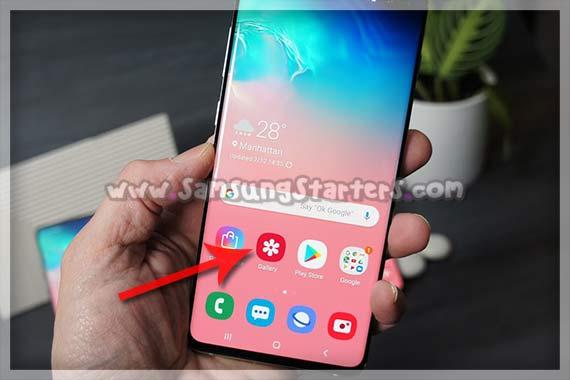 Cara Mengembalikan Foto Yang Terhapus di Hp Samsung Ke Galeri