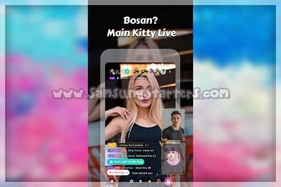 Aplikasi Video Call Live Acak Gratis Terbaik