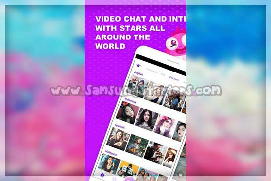 Aplikasi Video Call Live Acak Gratis