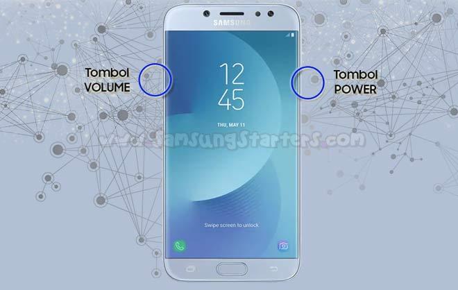 Cara Mengatasi Hp Samsung Hang Baterai Tanam