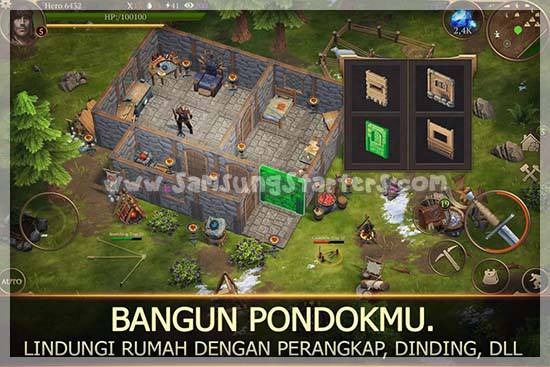 Game Survival Terbaru