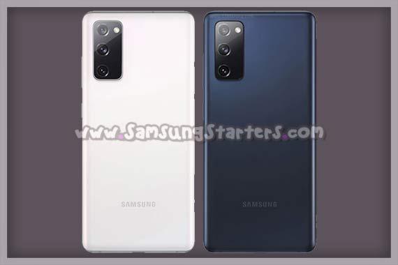 Harga Samsung Galaxy S20 FE