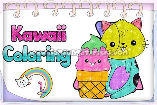 Kawaii Color