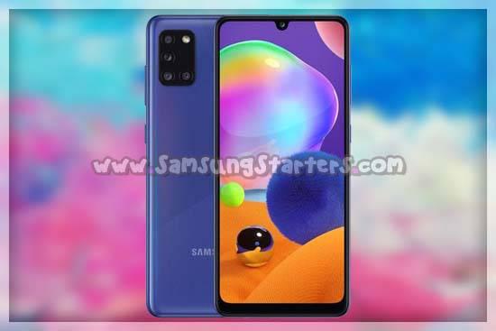 Kelebihan Samsung Galaxy A31 2020
