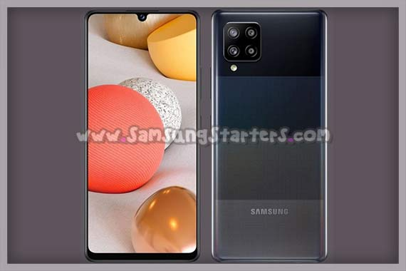 Spesifikasi dan Harga Samsung Galaxy A42 5G