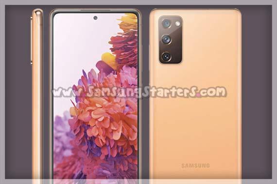 Spesifikasi dan Harga Samsung Galaxy S20 FE