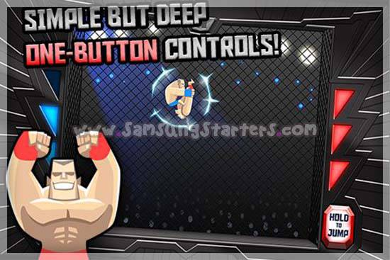 UFB Ultra MMA 2 Player Fighting & Wrestling Games