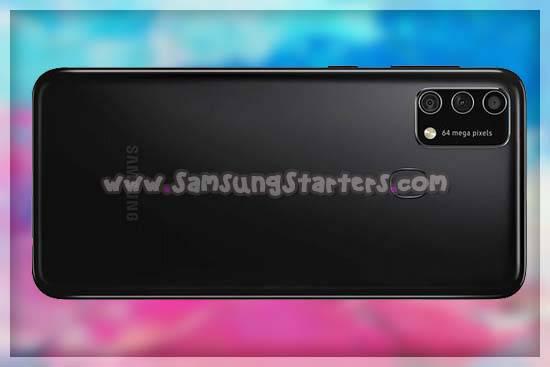 Gambar Samsung Galaxy F41