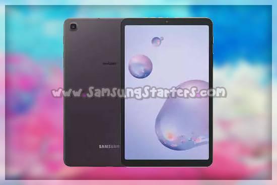 Harga Samsung Galaxy Tab A 8.4