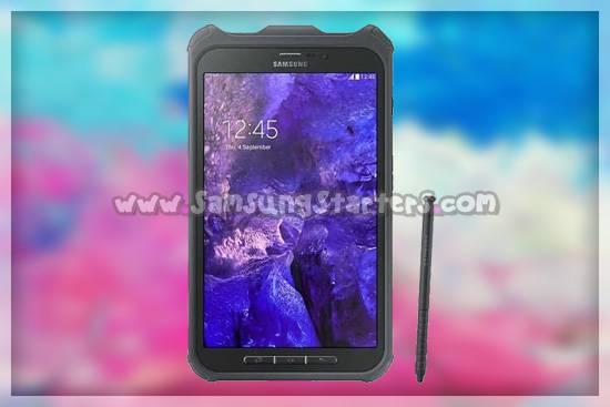 Harga Samsung Galaxy Tab Active 3