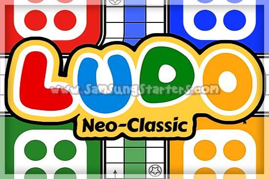 Ludo Neo Classic
