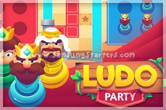 Ludo Party