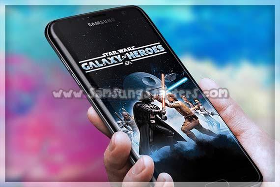 Penyebab Layar Hp Samsung Bergerak Sendiri