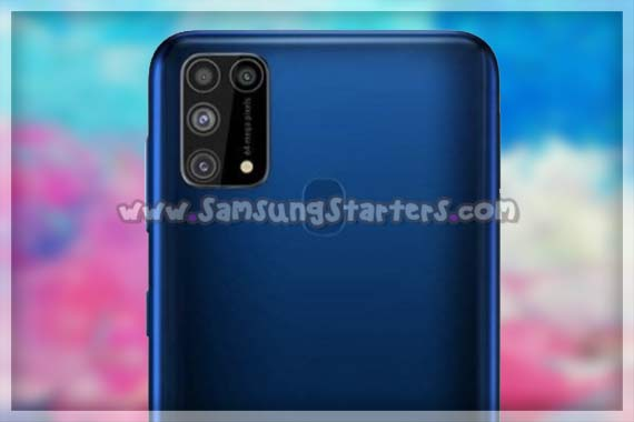 Samsung M31 Prime