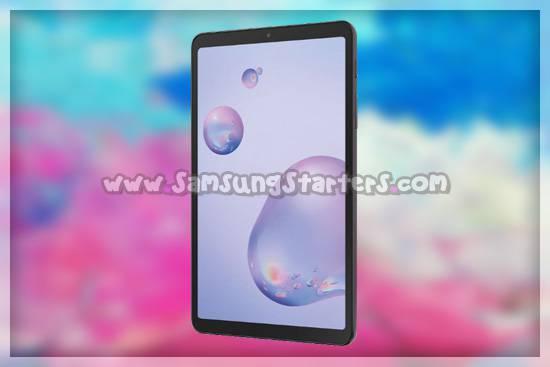 Spesifikasi Samsung galaxy Tab A 8.4