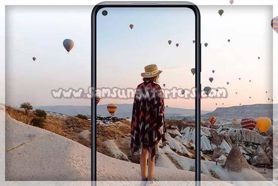 Gambar Samsung Galaxy M12