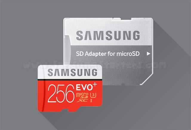 Harga Memori Hp Samsung 256GB