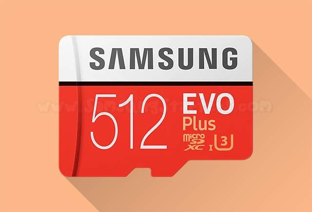 Harga Memori Hp Samsung 512GB