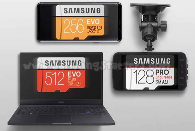 Harga Memori Hp Samsung Original