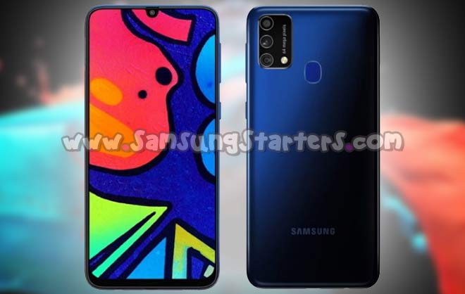 Harga Samsung Galaxy M21s