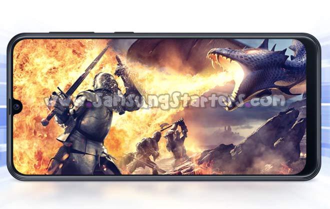 Harga Samsung M21s