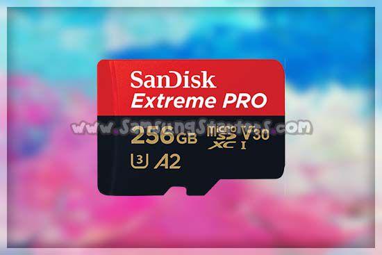 Merk MicroSD Terbaik Harga Murah