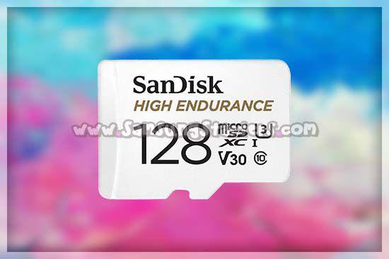 Merk MicroSD Terbaik