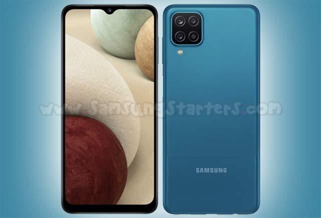 Spesifikasi dan Harga Samsung A12