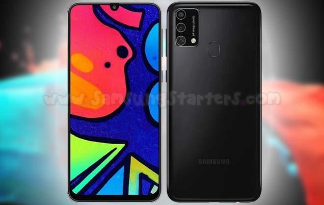 Spesifikasi dan Harga Samsung Galaxy M21s