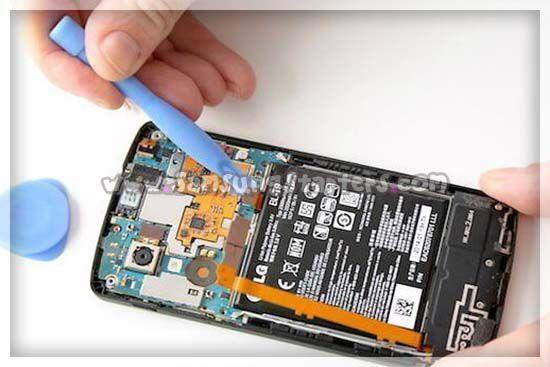 Cara Memperbaiki Mic HP Samsung