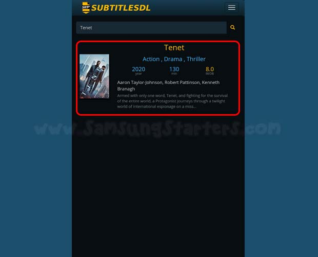 Download Subtitle Bahasa Indonesia