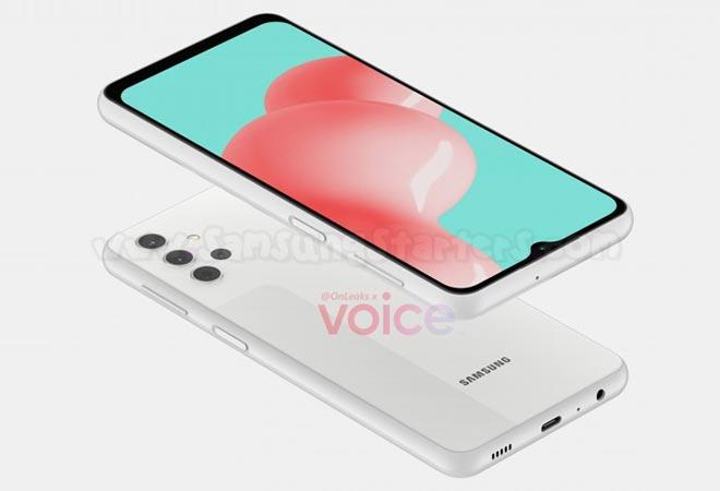 Gambar Samsung Galaxy A32