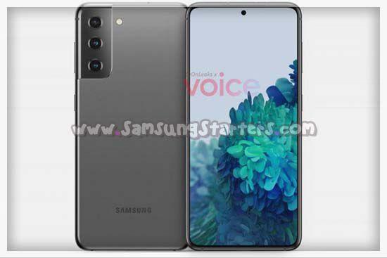 Gambar Samsung S21 Plus