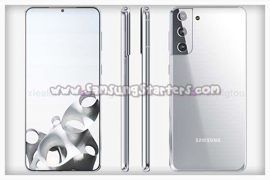 Harga Samsung S21 Plus
