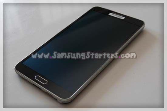 Matikan HP Samsung