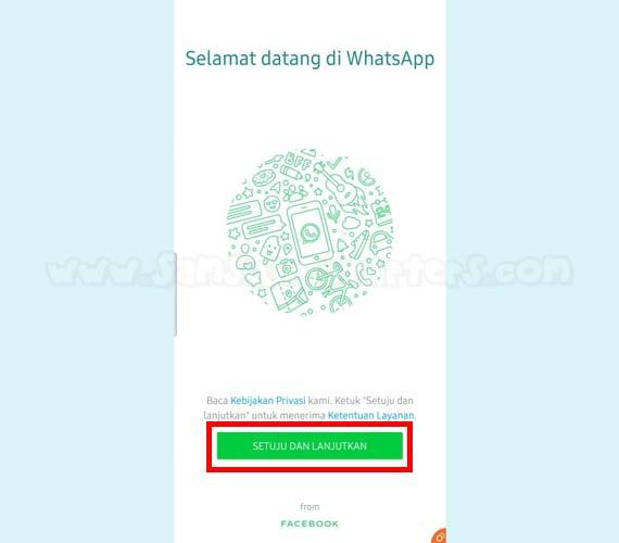 Cara Menggunakan 2 Whatsapp Sekaligus di Satu Hp