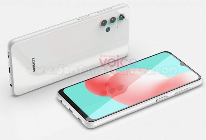 Spesifikasi Samsung Galaxy A32