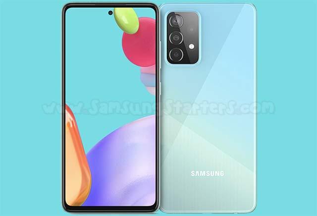 Spesifikasi dan Harga Samsung A52