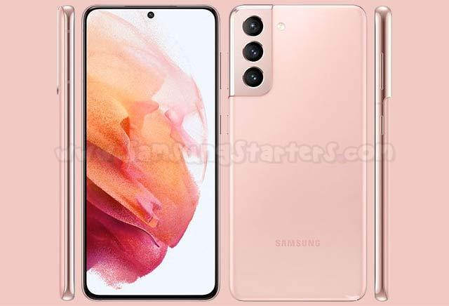 Spesifikasi dan Harga Samsung S21