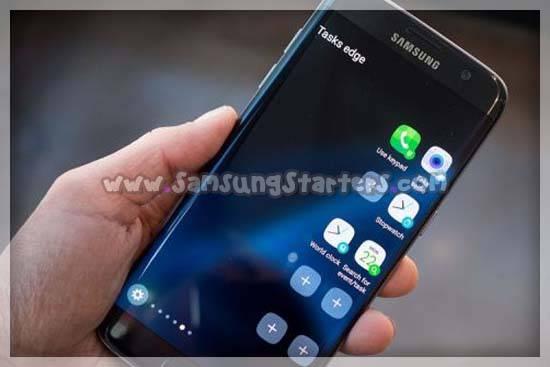 Cara Menghapus Widget Samsung Pay