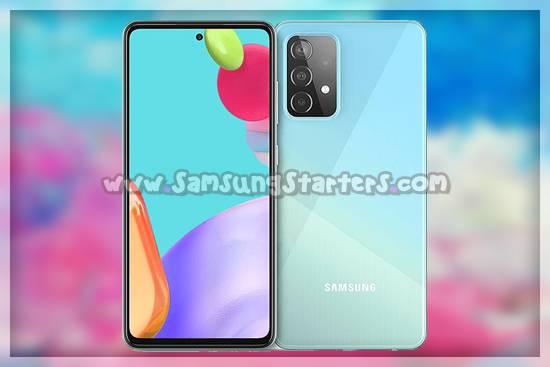 Harga Samsung A52 5G