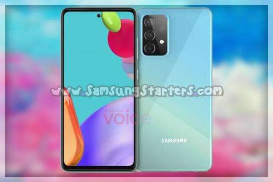 Spesifikasi dan Harga Samsung A52 5G