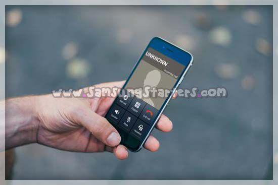 Cara Memblokir Nomor Di HP Samsung