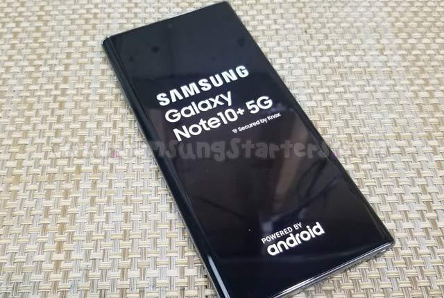 Cara Mengatasi Hp Samsung Bootloop Yang Mentok Di Logo
