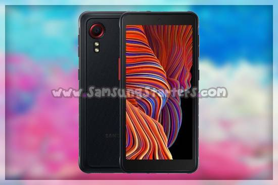 Spesifikasi dan Harga Samsung Galaxy Xcover 5