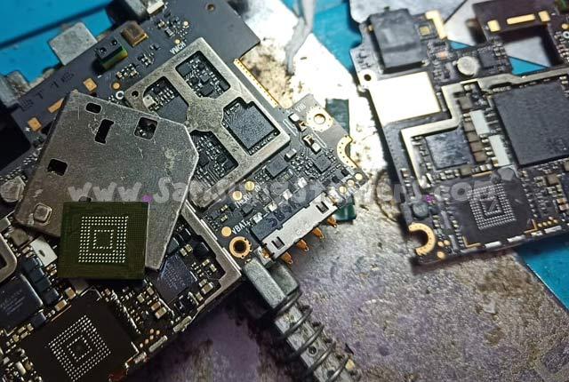 Cara Mengatasi Hp Samsung Mati Total Karena Gagal Flashing