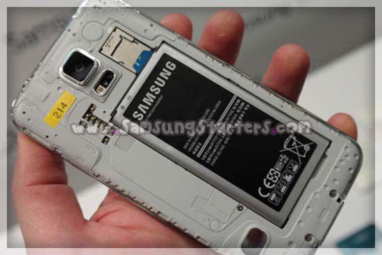 Cara Mengecek Baterai hp Samsung Masih Bagus Atau Tidak
