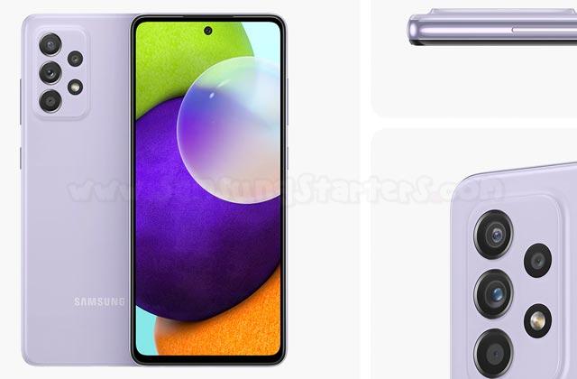 Keunggulan Samsung A52