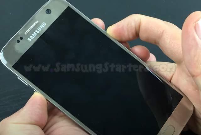 Penyebab Gagal Flashing Hp Samsung